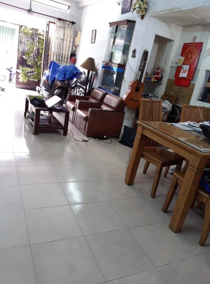 Bán nhà chính chủ Quận Tân Bình, đất 29,5m2