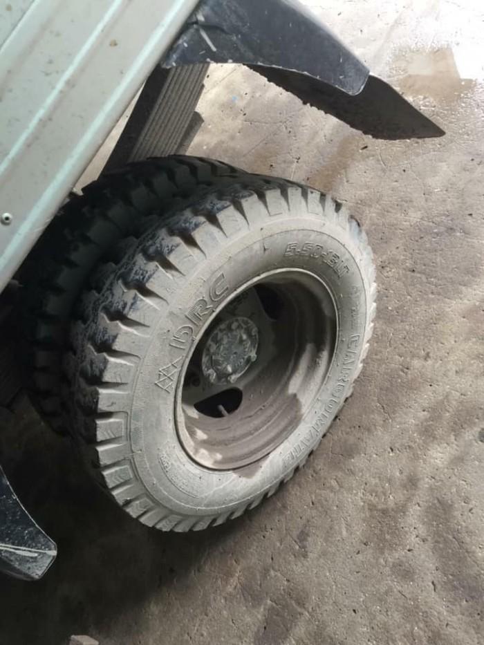 Bán Kia k165 2018 xe như mới