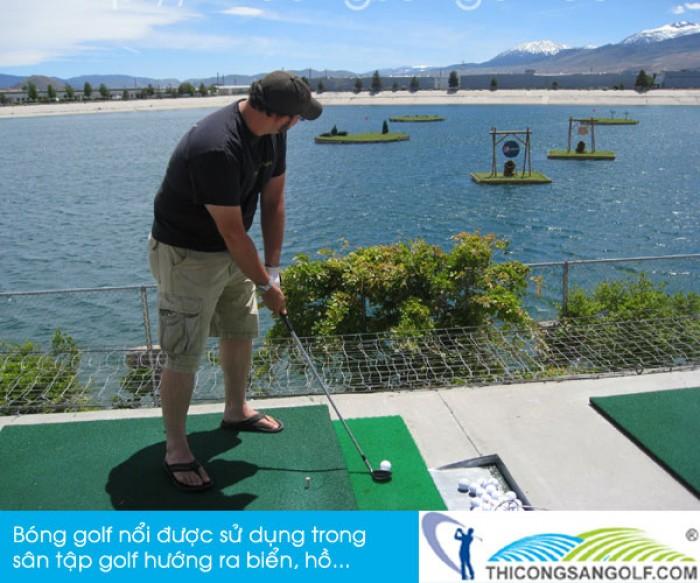 Bóng golf nổi cao cấp tại Hà Nội0