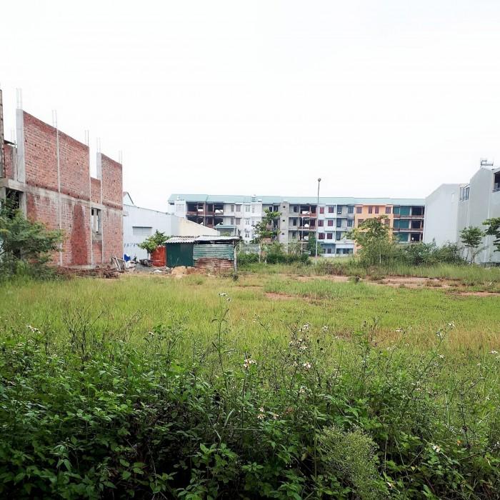 Đất nền xây dựng tự do KĐT Huế GreenCity - Phú Mỹ Thượng – Tỉnh Lộ 10, hướng Bắc, view Công viên cực đẹp