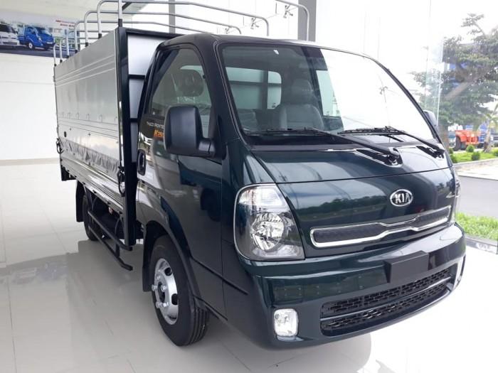 Xe ô tô tải 2