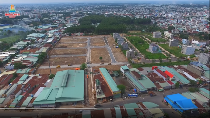 Mở Bán Khu Đô Thị Tân Hòa City Với Những Giá Trị Bất Ngờ Sau Thời Gian Ngắn