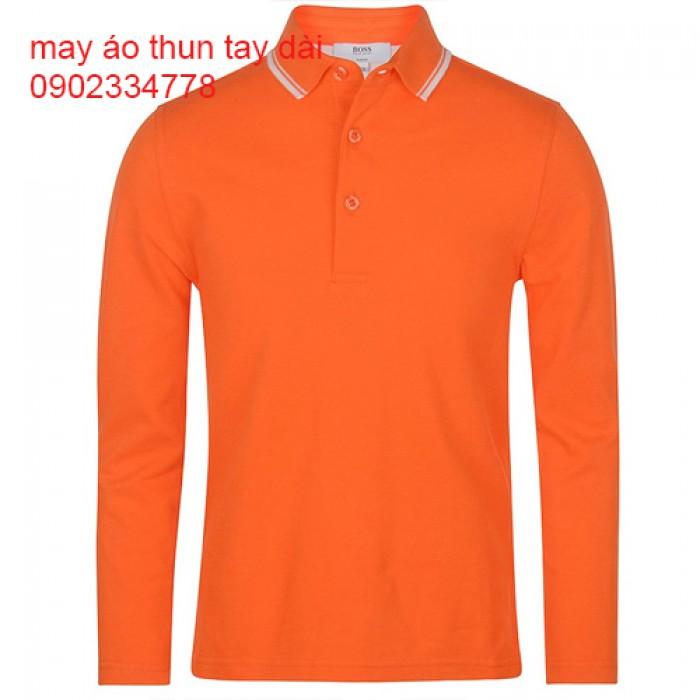 chuyên may áo thun đồng phục công ty gỗ in thêu logo theo yêu cầu