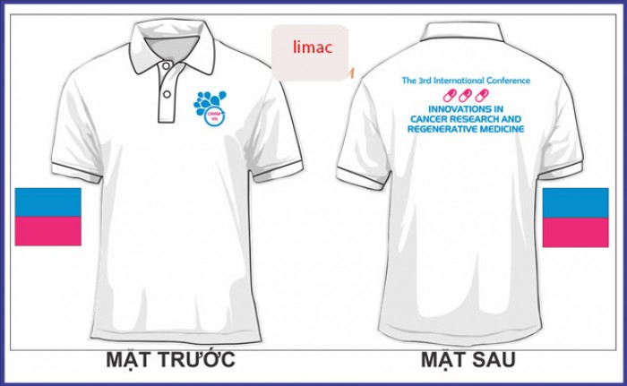 nhận in logo lên áo làm đồng phục quán ăn , quán nhậu , quán bún , quán phở , quán cafe