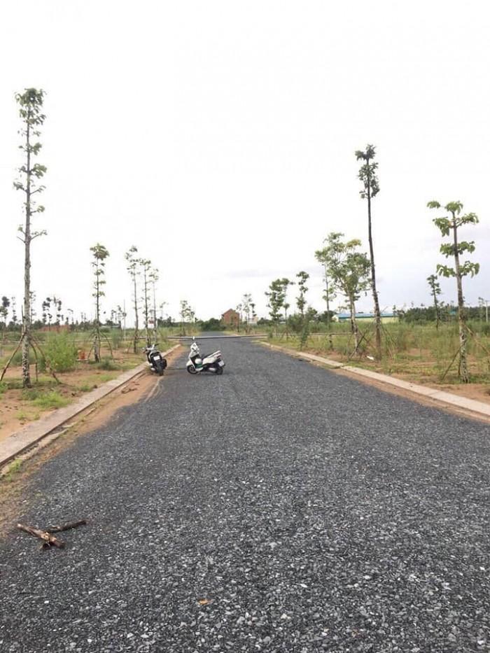 Bán Nền Đường Số 14B35 Khu Dân Cư 91B, Q, Ninh Kiều Cần Thơ
