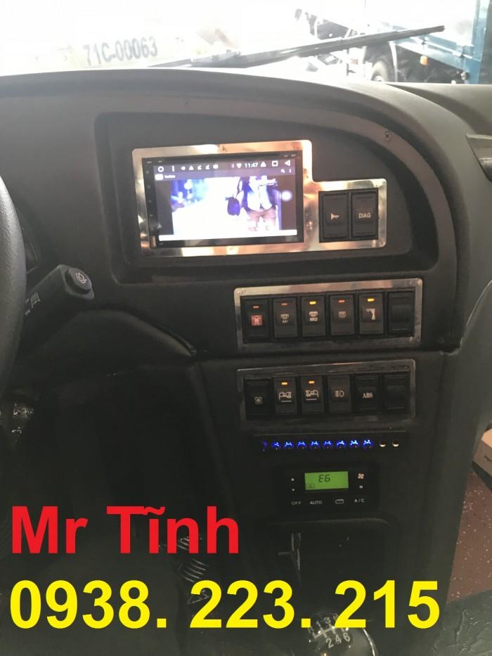 Bán xe 29 chỗ Tb79 Thaco Bầu Hơi Trả Góp 85% - Thaco Tb79 29 Chỗ Bầu Hơi Mới Giá Tốt Nhất 2