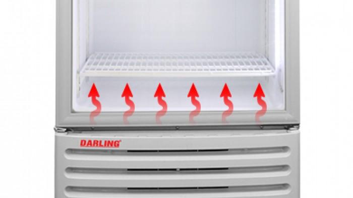 Tủ mát Darling DL-3600A3