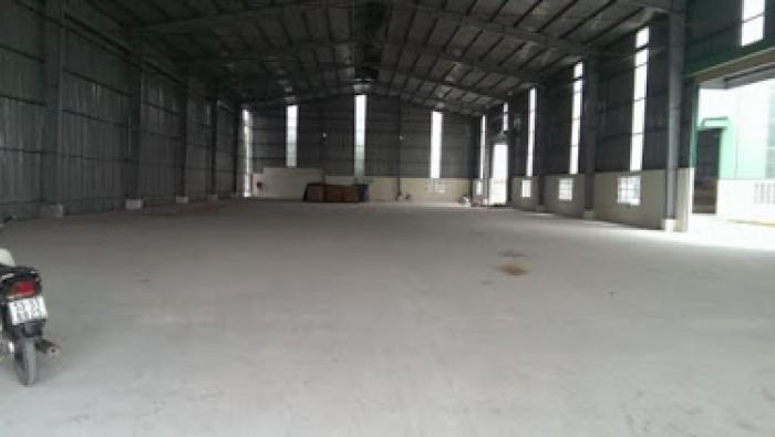 Cần bán gấp kho xưởng 385m2 Nguyễn Văn Linh, Bình Chánh