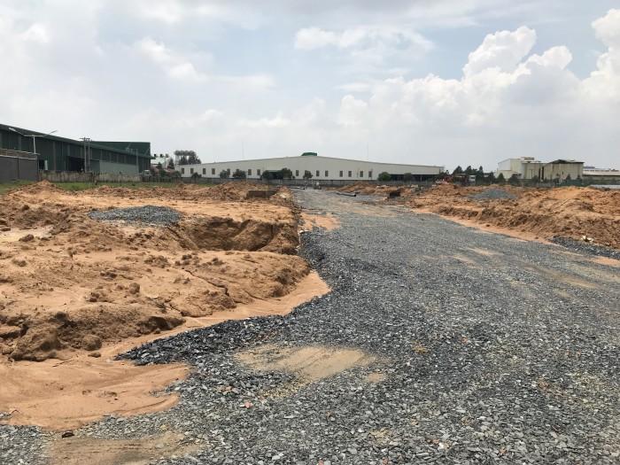Bán đất đầu tư KCN Nam Tân Uyên, Giá 800tr/nền, SHR