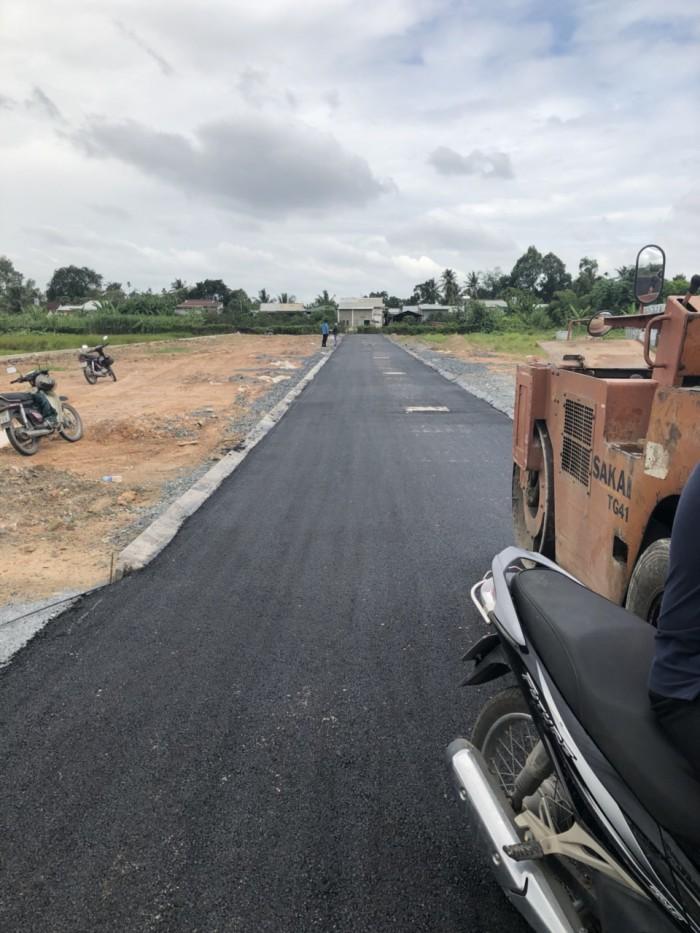 Đất thổ cư sổ riêng giá rẻ 680tr/125m2 gần KDL Bửu Long, Biên Hòa
