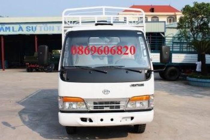 Xe ô tô tải CHIẾN THẮNG – CT1.50TL1/KM 2