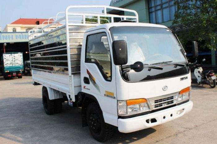 Xe ô tô tải CHIẾN THẮNG – CT1.50TL1/KM 1
