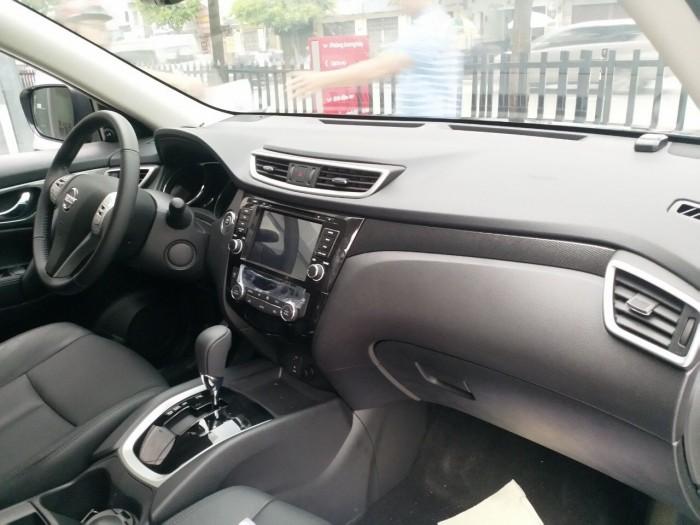 Xe Nissan Xtrail Vseries 2.0sl Luxury mới nhất, giá cực sốc, giao xe ngay