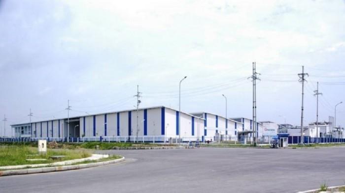 Cho thuê nhà xưởng, kho tại cụm CN Phong Phú, TP. Thái Bình 295m, 400m…tới 4050m