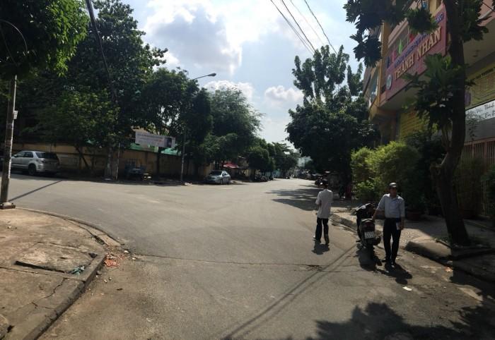 Bán nhà hẻm MTKD 12m Nguyễn Cửu Đàm,DT:4mx14m,2 Lầu