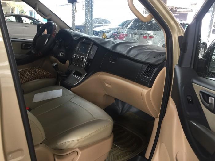 Bán Hyundai Starex 2012, bản ghế xoay, gốc TP, giá TL, hổ trợ góp