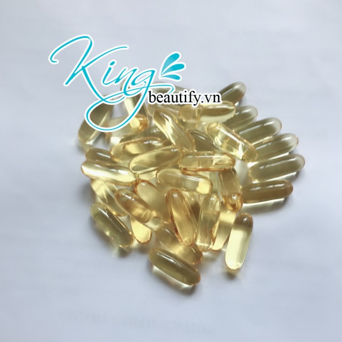 Bill Natural Sources Fish Oil