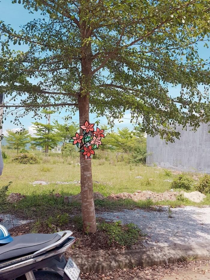 Cần bán lô đất đẹp KQH Hương An, đối diện bến xe Phía Bắc, cách đường Lê Thái Tổ 300m.
