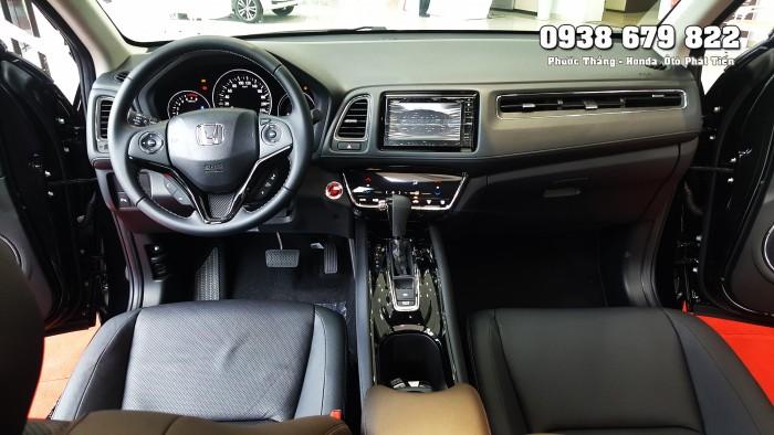 Honda HR-V sản xuất năm 2018 Số tự động Động cơ Xăng