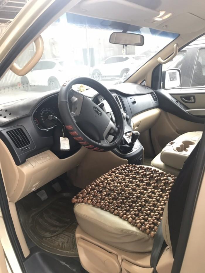 Bán ô tô Hyundai Starex sx 2012, nhập khẩu , 686tr còn thương lượng cho ae thiện chí