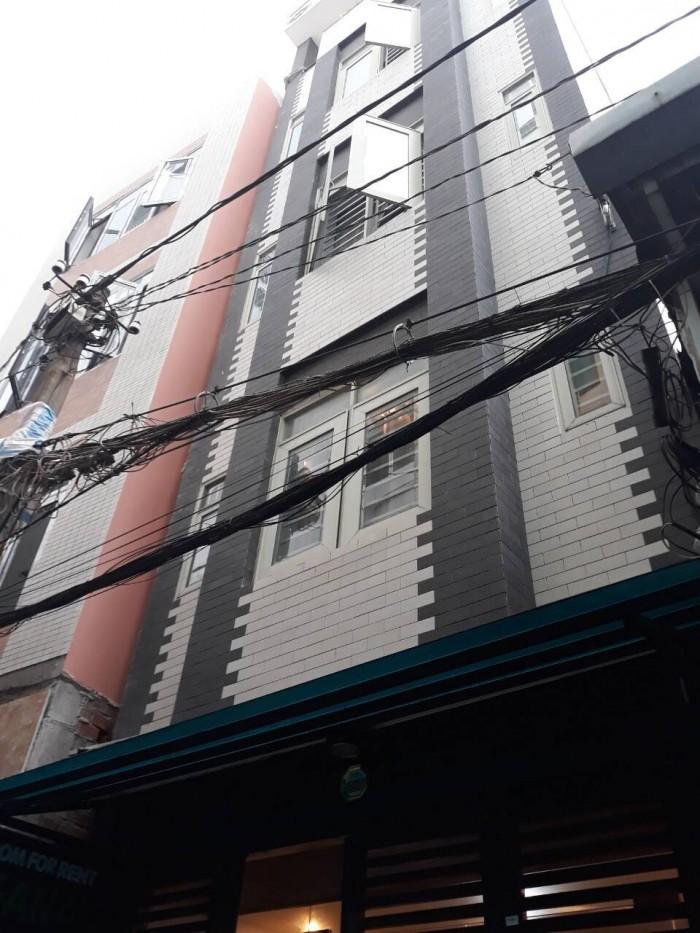HOT HOT HOT khách sạn 28/26 Đỗ Quang Đẩu,P. Phạm Ngũ Lão,Q1