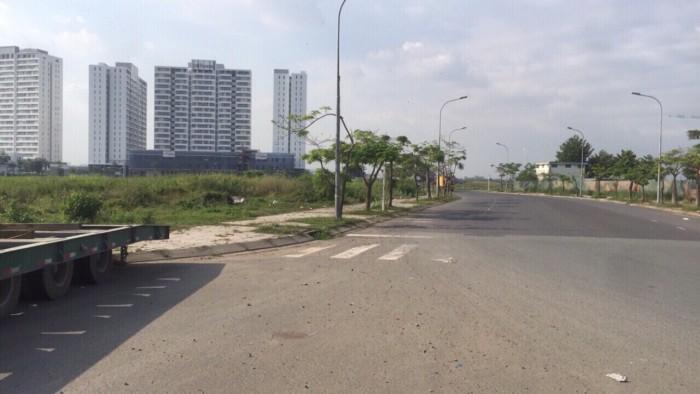 Dự án đất nền mới, P.Tân Tạo, Bình Tân, giá ưu đãi chỉ 10tr/m2, MT 16m Đất nền Đường Trần Đại Nghĩa, cách Aeon 10 phút di chuyển.