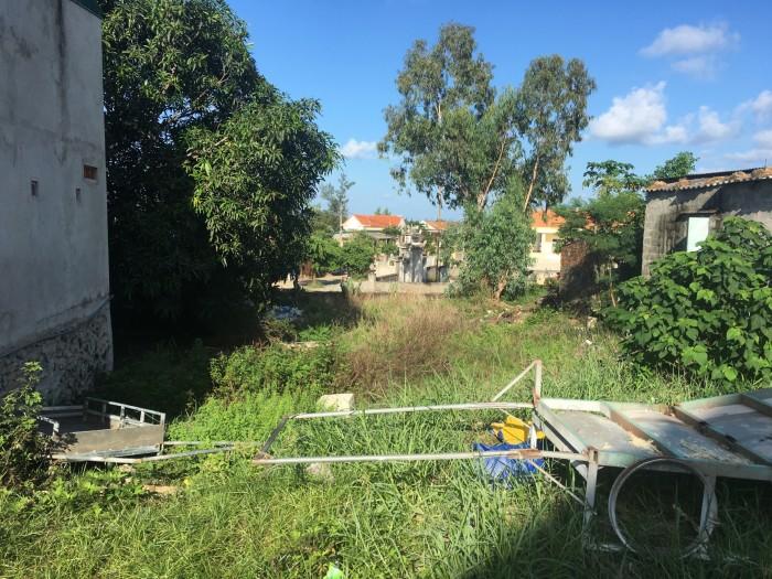Bán lô đất mặt tiền Nguyễn Thị Định gần trường tiểu học Bảo Ninh - Đồng Hới - Quảng Bình