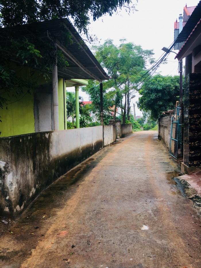 Bán lô đất Nam Lý giá cực rẻ gần Tân Trường Xanh - Đồng Hới - Quảng Bình