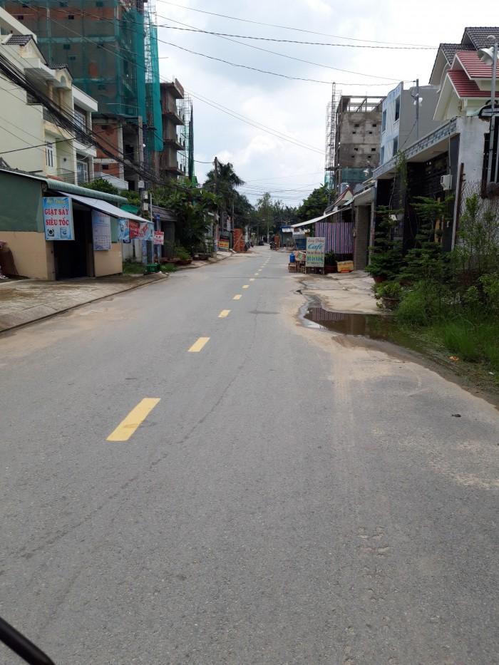Bán Lô Đất 60M2 Đường 73 Đình Phong Phú, Tăng Nhơn Phú B, Q. 9, Hẻm Ô Tô