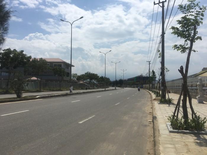 Đất 100m2 ngay Trung tâm Liên Chiểu, gần Đại học xây dựng Đà Nẵng