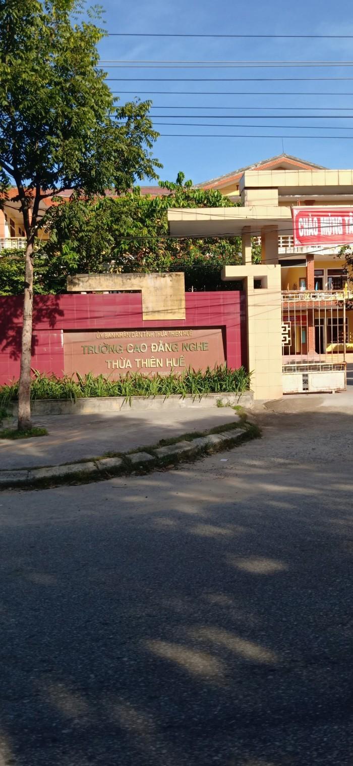 Đất Giá Rẻ Cạnh Trạm Y Tế Phú Bài.