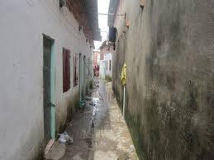 Khu vực: Bán nhà riêng tại Đường Đinh Đức Thiện - Huyện Bình Chánh - Hồ Chí Minh