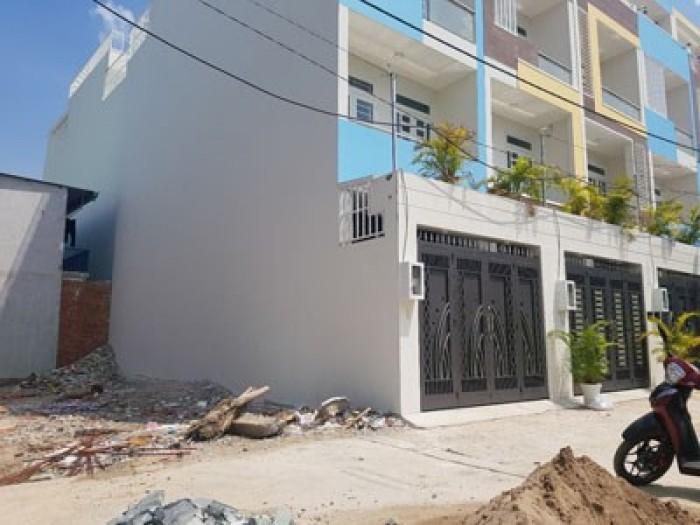 Bán Đất đường 22 phường linh đông QUẬN THỦ ĐỨC gần chung cư 4S
