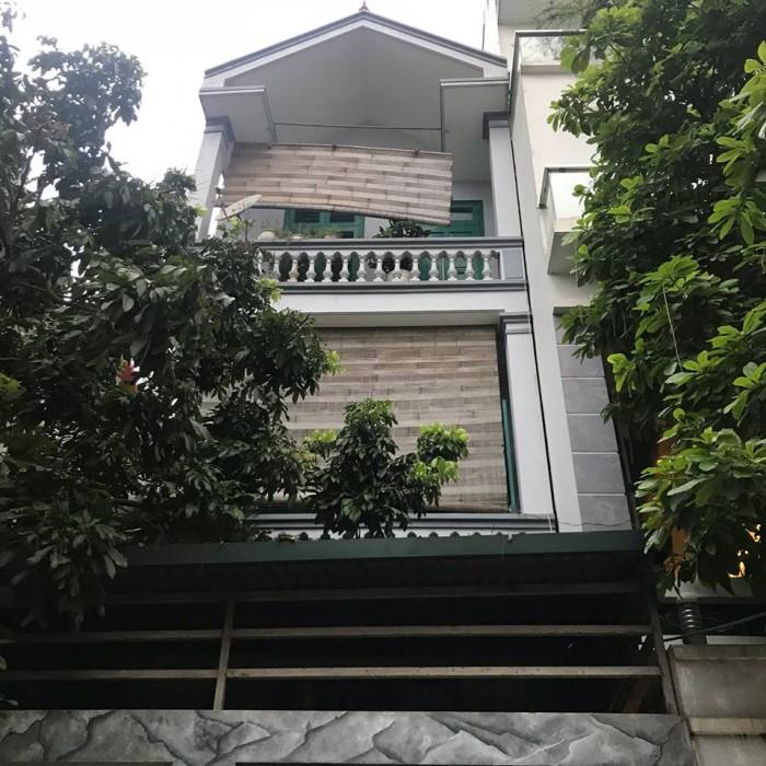 Bán nhà Ngô Thì Nhậm, phường Hà Cầu, quận Hà Đông, Hà Nội.