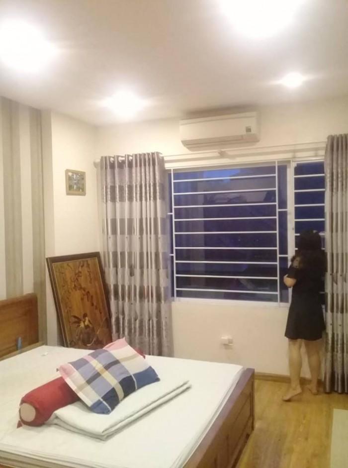 Bán nhà kinh doanh sầm uất Tôn Đức Thắng DT 35m,6 tầng