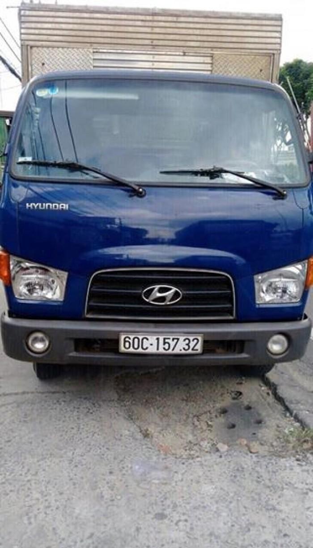 Hyundai HD65 sản xuất năm 2014 Số tay (số sàn) Xe tải động cơ Dầu diesel