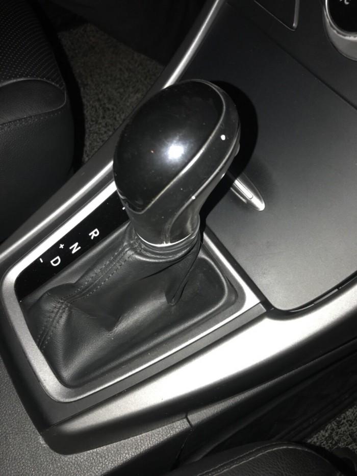 Hyundai i30 sản xuất năm 2013 Số tự động Động cơ Xăng