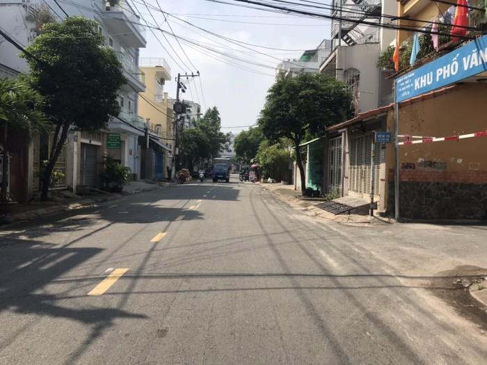 Bán nhà MT Nguyễn Văn Tố,DT: 4,7mx18m, Nhà c4 Cũ
