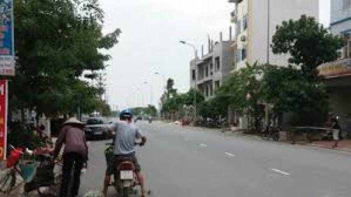Mặt tiền kinh doanh đẹp nhất Gia lâm Ngô Xuân Quảng 130m2