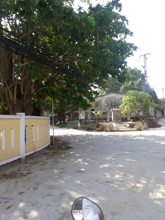 Đất nền gần đường Nguyễn Tất Thành