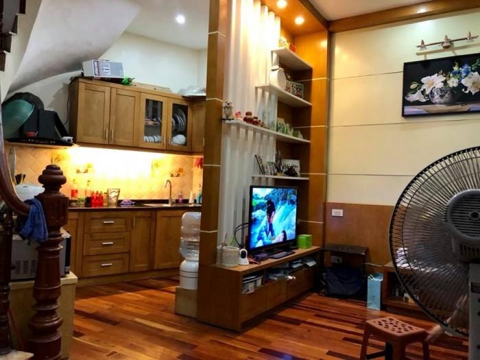 2 mặt tiền,kinh doanh sầm uất,nhà mặt Phố Kim Đồng,quận Hoàng Mai