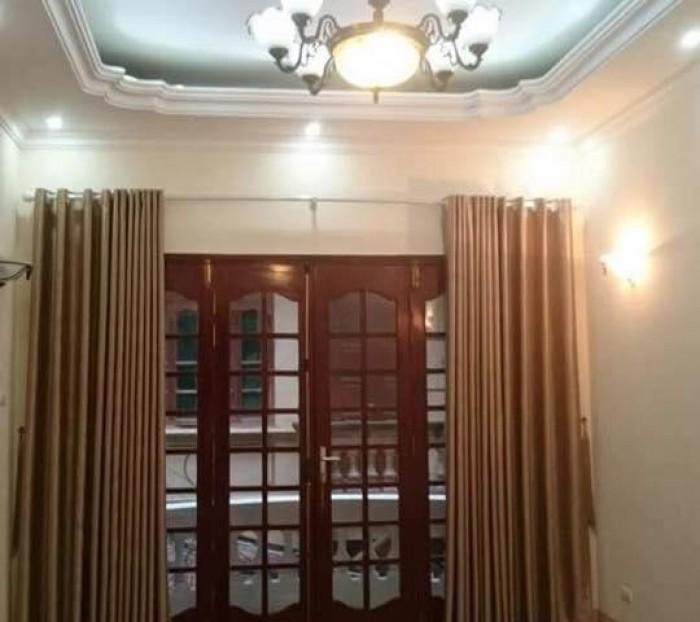 Chính chủ cần bán Gấp: Nhà Tô Vĩnh Diện 56m2, 5 tầng, mặt tiền 4.25, ngõ nông