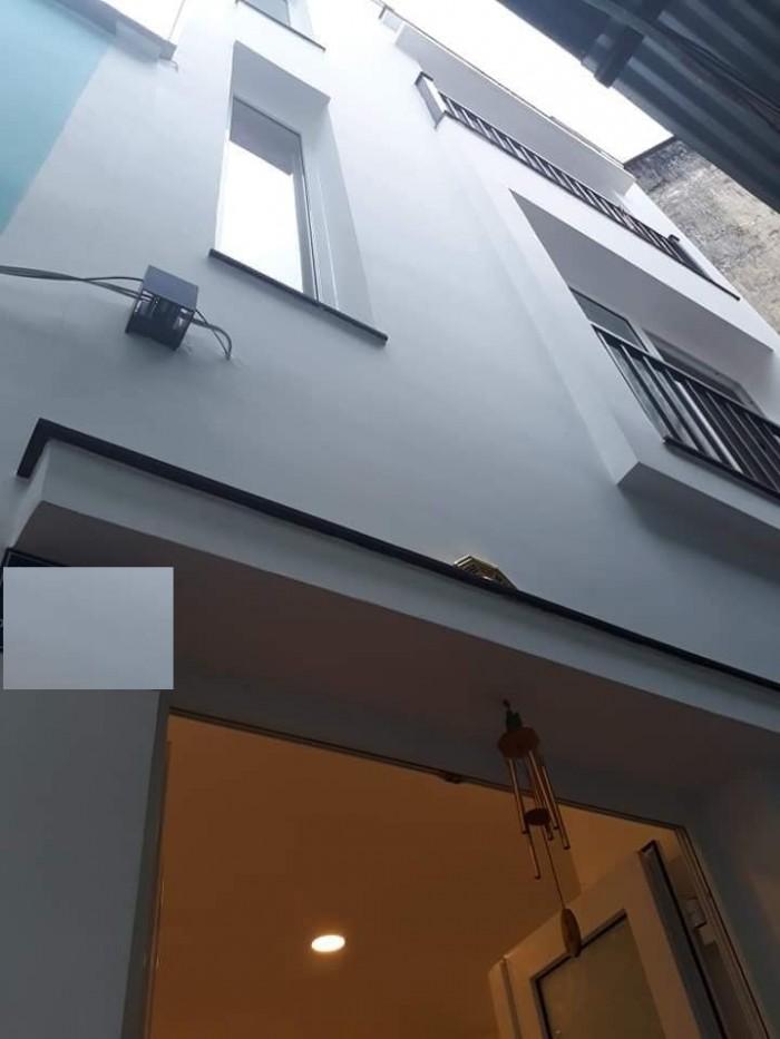 Bán Nhà 1T2L Đẹp Như Hình Đường Phan Đăng Lưu, Phường 7, Trung Tâm Quận Phú Nhuận