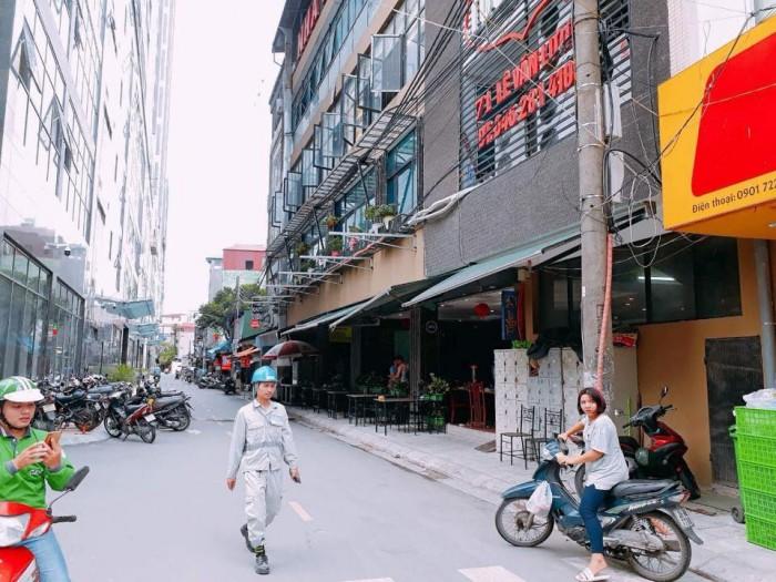 BÁN ĐẤT KHU HOT PHỐ Lê Văn Lương ô tô tránh, kinh doanh 90m2 Thanh Xuân
