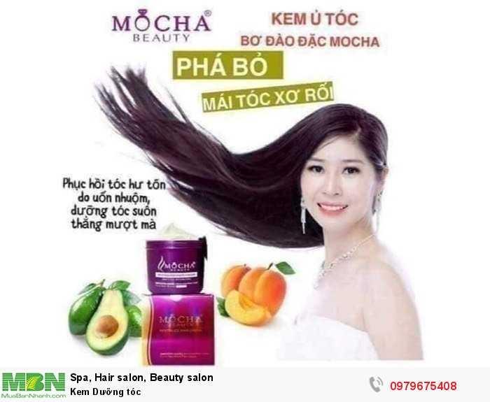 Kem Dưỡng tóc0