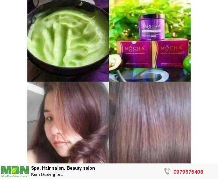 Kem Dưỡng tóc1
