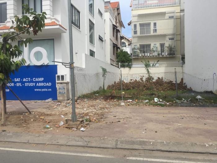 Định cư nước ngoài bán nhanh lô đất 189m2 full thổ cư, QL50.
