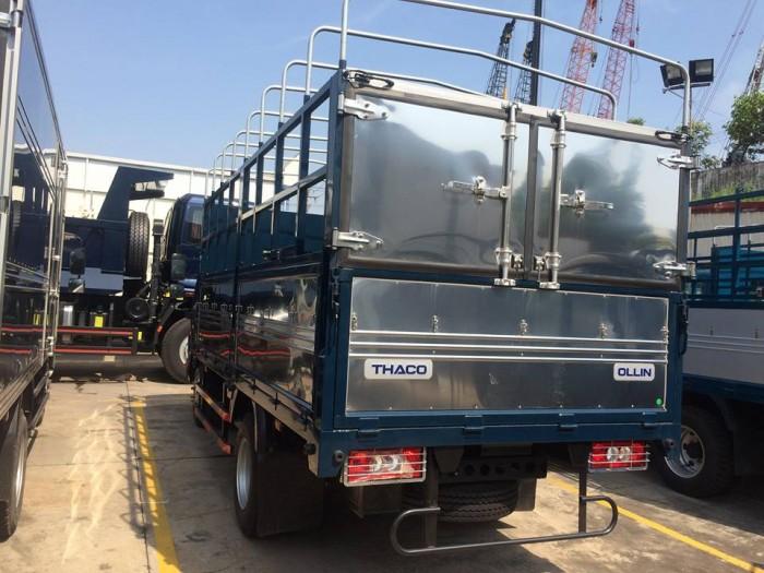 Bán xe tải THACO OLLIN 350 EURO4 giá tốt nhất tại Đồng Nai