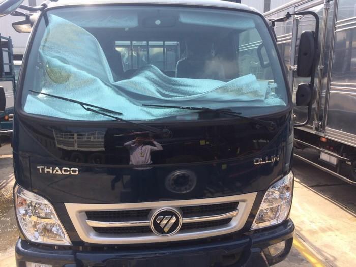 Bán xe tải THACO OLLIN 350 EURO4 giá tốt nhất tại Đồng Nai 2