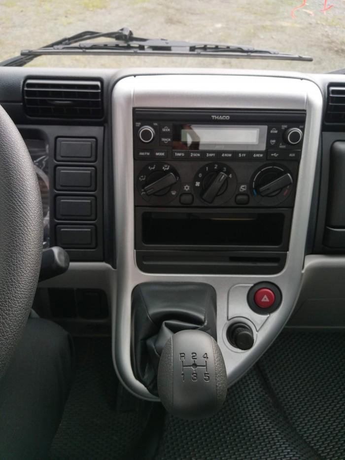 Xe Mitsubishi Fuso canter 4.99 New Giá Tốt Nhất